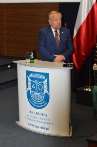 Uroczysta Inauguracja Roku Akademickiego 2019/2020 w AJP_54